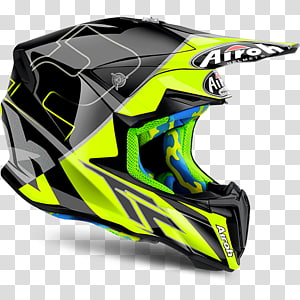 Motorcycle Helmets Locatelli SpA Motocross, motorcycle helmets PNG