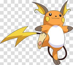 Pikachu Pokémon GO Pokémon Yellow Raichu Pokémon X and Y, pikachu PNG