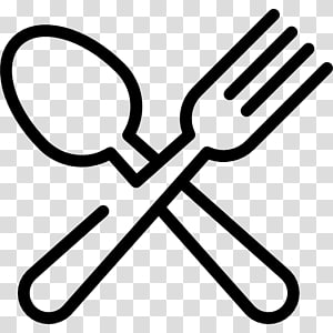 Fork Spoon Cutlery Computer Icons , fork PNG