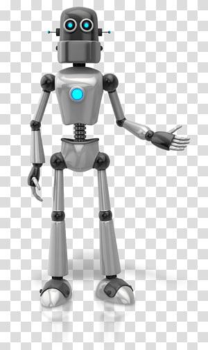 GIF Crash Course Sensation Robot, robot PNG clipart