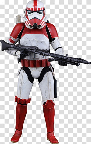 Star Wars: Battlefront Stormtrooper Clone trooper Hot Toys Limited Sideshow Collectibles, others PNG