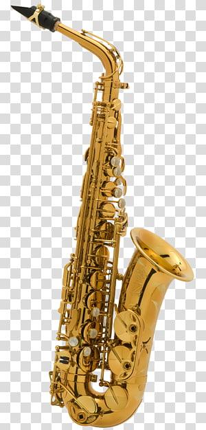 Alto saxophone Henri Selmer Paris Musical Instruments Tenor saxophone, trumpet and saxophone PNG