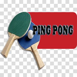 Ping Pong Paddles & Sets Product design Racket, ping pong PNG clipart