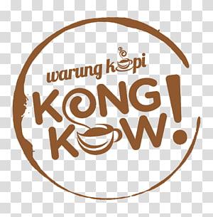 Logo Brand Font Food , kopi. PNG clipart