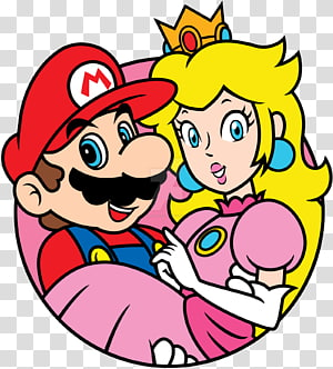 Super Princess Peach Super Mario 3D World Super Mario Bros., ten li peach blossom PNG clipart