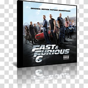 Fast & Furious 6 The Fast and the Furious Furious 7: Original Motion Soundtrack Album, others PNG