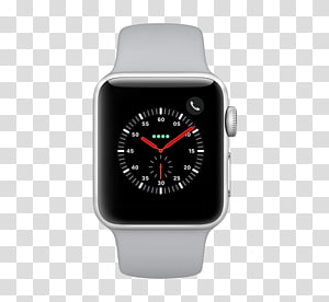 Apple Watch Series 3 Mobile Phones Smartwatch, apple PNG clipart
