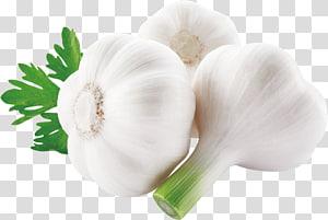 Tea Garlic Machacado con huevo Vegetable Allicin, garlic PNG
