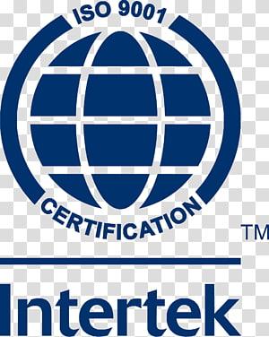Intertek ISO 9000 Logo Certification ISO 9001, iso 9001 PNG clipart