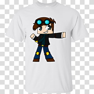 Minecraft: Story Mode DanTDM: Trayaurus and the Enchanted