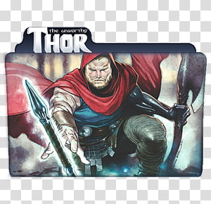 The Unworthy Thor Thor Vol. 1: The Goddess Of Thunder Thor: God of Thunder, Vol. 1: The God Butcher The Mighty Thor, reza PNG clipart
