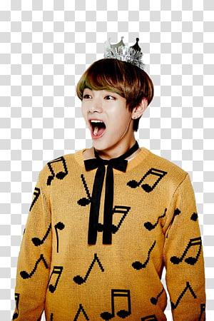 BTS Birthday Wish RUN I NEED U, Birthday PNG