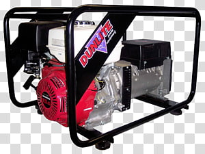 Electric generator Honda Car Engine Fuel, honda PNG clipart