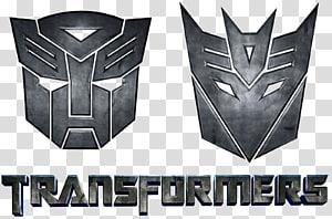 Transformers logo, Transformers: The Game Optimus Prime Dinobots Autobot Decepticon, transformer PNG clipart