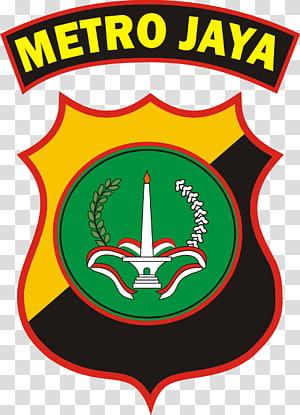 Indonesian National Police Kepolisian daerah Greater Jakarta Metropolitan Regional Police Organization, Tri PNG clipart