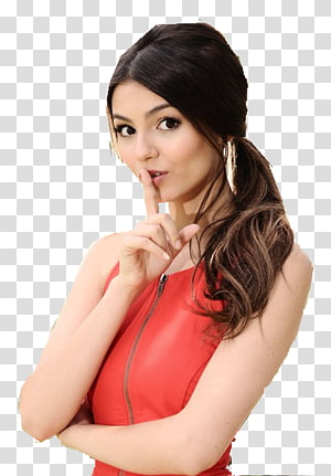 Victoria Justice Female Desktop Celebrity Victorious, Victoria Justice PNG clipart