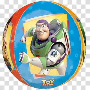 Buzz Lightyear Toy Story Sheriff Woody Jessie Zurg, toy story PNG clipart