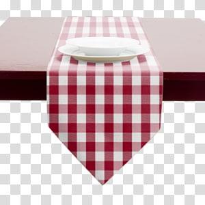 Tablecloth Linens Textile Löpare, table PNG