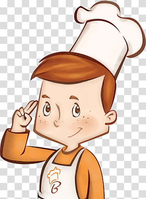 Bakery Illustration Baking, bakery cartoon PNG