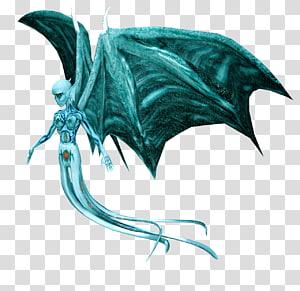 Fairy tale Legendary creature, Creature PNG