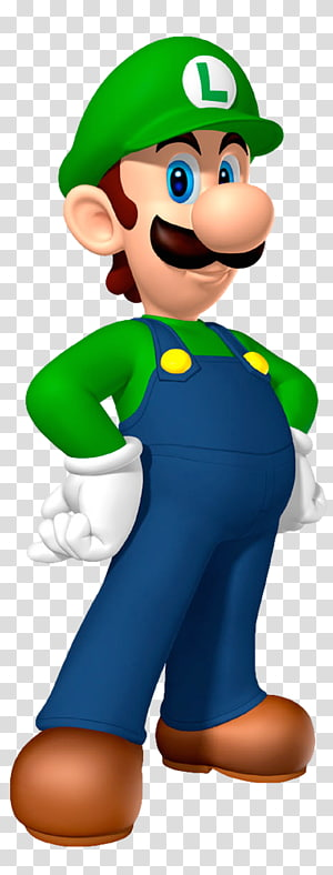 Mario & Luigi: Superstar Saga Mario Bros. Luigi\'s Mansion, luigi PNG