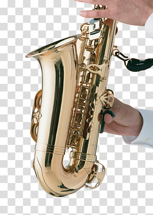 Jazz Age Saxophone Presentation Microsoft PowerPoint, Musical Instruments PNG