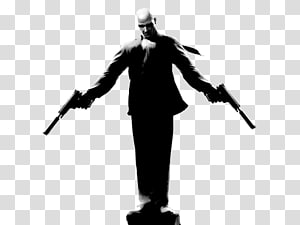 Hitman 2: Silent Assassin Hitman: Absolution PlayStation 3 Xbox 360, Hitman PNG clipart