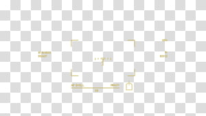 Area Rectangle, hud PNG clipart