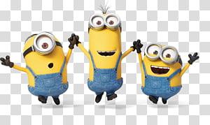 Minions Kevin the Minion Felonious Gru Bob the Minion, minions PNG clipart