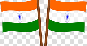 Indian independence movement Flag of India National flag , india independence day PNG clipart