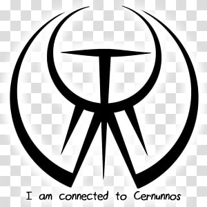 Pillar of the Boatmen Cernunnos Sigil Symbol Magic, symbol PNG clipart