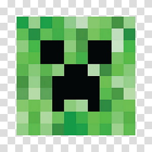 Minecraft Creeper Video game Paper, creeper PNG