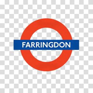 Farringdon signage, Farringdon PNG