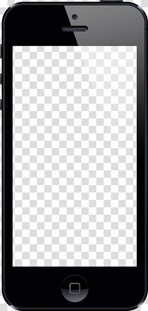 black iPhone 5 illustration, iPhone 4S iPhone 5s iOS jailbreaking Cydia, Smartphone PNG clipart