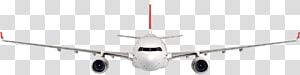 Airbus Air travel Narrow-body aircraft Wide-body aircraft, Airbus A330 PNG