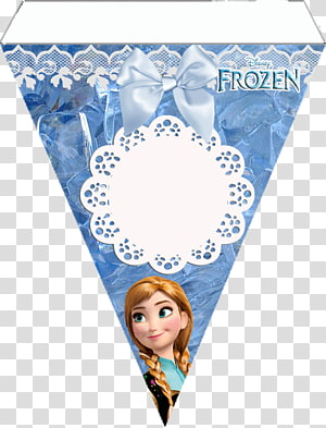 Frozen Elsa Olaf YouTube Party, Anna Frozen PNG clipart