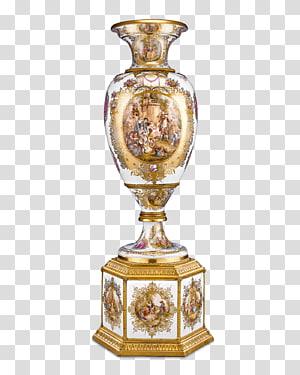 Vase Royal Porcelain Factory, Berlin Antique Manufacture nationale de Sèvres, vase PNG clipart