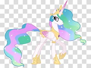 My Little Pony Princess Celestia Princess Luna Princess Cadance, My little pony PNG clipart