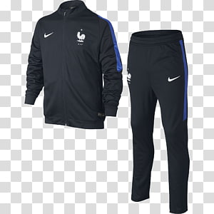 Tracksuit Hoodie Nike Academy Nike Air Max, France foot PNG