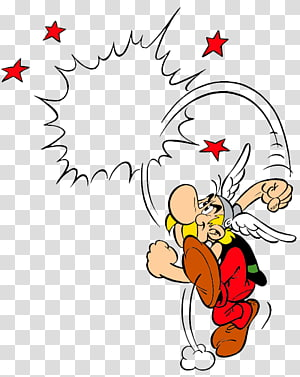 man with wings on head cartoon , Obelix Asterix Drawing Comics Cartoon, shailene woodley PNG clipart