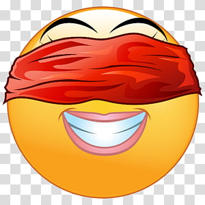 Emoji Emoticon Smiley Sticker, Naughty PNG clipart