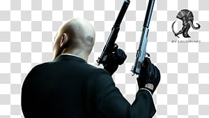 Hitman: Absolution Hitman 2: Silent Assassin Hitman: Codename 47 Agent 47 Hitman: Contracts, agent 47 absolution PNG clipart