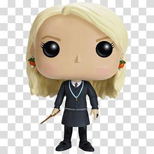 Funko Pop! Harry Potter, Luna Lovegood Funko Pop! Movies Action Vinyl Figure, Harry Potter Action & Toy Figures, toy PNG clipart