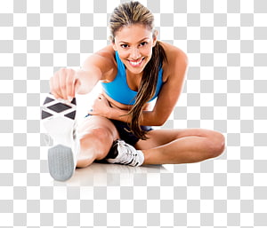 Personal trainer Physical fitness Exercise Weight loss Training, others PNG
