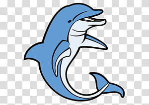 Drawing Dolphin Cartoon , cartoon dolphin PNG clipart