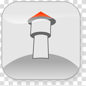 Lighthouse , Water Tower PNG clipart