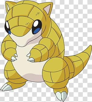 Pokémon X and Y Pokémon GO Pikachu Sandshrew Pokédex, pokemon go PNG