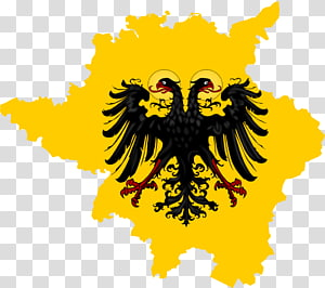 Flags of the Holy Roman Empire Holy Roman Emperor, Flag PNG