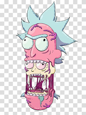 Rick Sanchez Illustration Drawing Cartoon , morty sanchez PNG