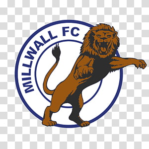 Millwall F.C. EFL Championship Premier League Football, premier league PNG